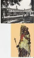 NEUILLY SUR SEINE. 2 CP Saint Thomas De Villeneuve Pavillon Madame Adélaïde - Notre Dame De Bonne Délivrance - Neuilly Sur Seine