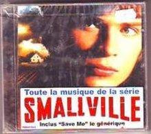 SMALLVILLE  °°°°°°°°° SMALLVILLE - Filmmusik