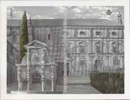 2019-ED. 5351 H.B. -Conjuntos Urbanos Patrimonio Humanidad. Úbeda Y Baeza-NUEVO - Blocks & Sheetlets & Panes