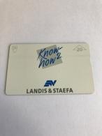 Austria - Low Issue Phonecard - Austria