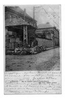 Soissons - Rue De Flandres Après Le Bombardement (édit. Mme Mulot) - Soissons