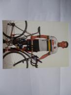 Cyclisme Photo Robbie Mac Ewen - Ciclismo