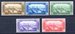 COLONIE 1930  SOMALIA - PRO ISTITUTO AGRICOLO S.31  MNH** - Tripolitania