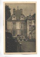 27 - GISORS ( Eure ) - Le Grand Pavillon. Carte Rare - Gisors