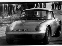 4397 Photo Automobile - Véhicule Ancien à Identifier - Auto's