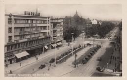 AK - Polen - Stettin - Paradeplatz Mit Berliner Tor - 1938 - Polen