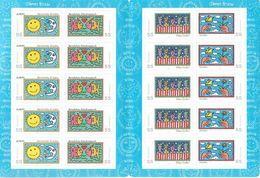2008 Allem. Fed. Deutscland  Mi.  MH 73 **MNH   : Grußmarken; Europa: Der Brief. - Booklets