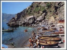 °°° Cartolina - Praiano Costiera Amalfitana Viaggiata °°° - Salerno
