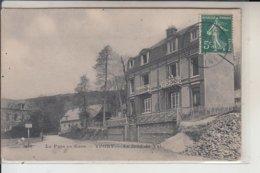 76  - YPORT - Le Fond Du Val..1908 - Yport