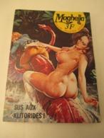 MAGHELLA  - N° 24  - Format  12 X 18  - 130  Pages  T B Etat - Books, Magazines, Comics