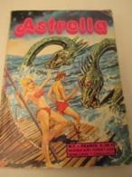 Astrella  - N° 9  Format  12 X 18  -   T B Etat - Books, Magazines, Comics
