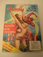 Florella - N° 2  Format  12 X 18  -   T B Etat - Books, Magazines, Comics