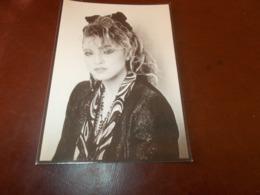 B743  Madonna Non Viaggiata - Musica E Musicisti