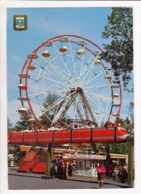 Cp Carte Postale -   De Panne - Adinkerke MELI - La Grande Roue - De Panne