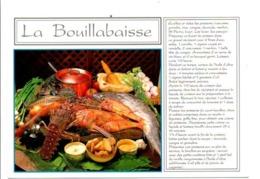 RECETTE - LA BOUILLABAISSE - Recipes (cooking)