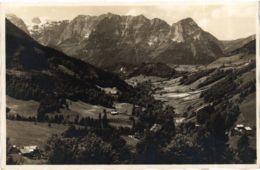 CPA AK Tal RAMSAU GERMANY (980037) - Berchtesgaden