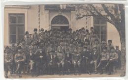 Stanislav Binički And Serbian Military Orchestra - Orkestar Kraljeve Garde 1919 Old Photo B191101 - Serbien