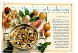 RECETTE - MOUCLADE DES BOUCHOLEURS - Recipes (cooking)