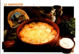 RECETTE - TARTIFLETTE - Recipes (cooking)