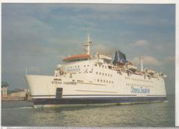 England Uncirculated Postcard - Ships - Ferries - Stena Hibernia - Fähren
