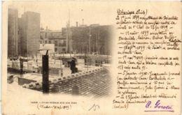 CPA AK Affaire DREYFUS Fort Chabrol Jules Guerin POLITICS (575147) - Events