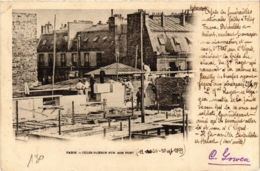 CPA AK Affaire DREYFUS Fort Chabrol Jules Guerin POLITICS (575171) - Events