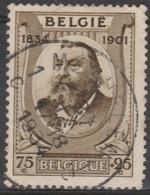 385 Peter Benoit Oblit/gestp Centrale - Belgio