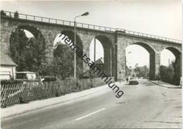 Ebersbach - Viadukt über Die Spree - Foto-AK Grossformat - Verlag Bruno Scholz Ebersbach - Ebersbach (Loebau/Zittau)