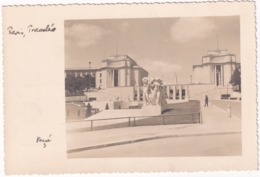 Paris - Trocadéro - (Editions Marguerite, Paris) - Otros Monumentos