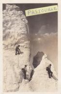 CPA :  14 X 9  -  264.  CHAMONIX  -  Massif Du Mont Blanc - Chamonix-Mont-Blanc