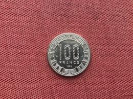 CONGO Monnaie De 100 Francs 1982 état Splendide - Congo (Repubblica Democratica 1998)