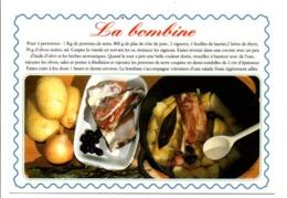 RECETTE - BOMBINE - Recipes (cooking)