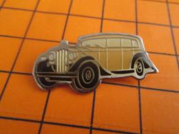 611c  PINS PIN'S / Beau Et Rare : Thème AUTOMOBILES / LIMOUSINE BICOLORE ANNEES 30 - Pins