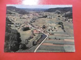 D 88 - Le Val D'ajol - Vue Panoramique De La Vallée - Autres Communes