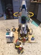 Lego #6456 Mission Control - Afghanistan