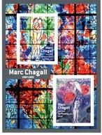 BLOC FEUILLET 5116 MARC CHAGALL NEUF** TRES BEAU VOIR. - Blocks & Kleinbögen