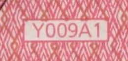 10  EURO DRAGHI  GRECIA  YA  Y009 A1   UNC - EURO