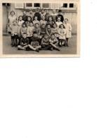 LUNEVILLE - MONCEL - PHOTO DE CLASSE 1960-61 - Luneville
