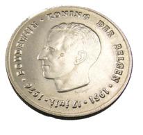 250 Francs -  Belgique - Argent - 1976 - TTB  - - 10. 250 Francs