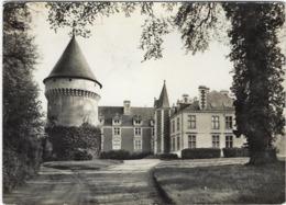 61  Saint Agnan Sur Erre Chateau D'amilly - Francia
