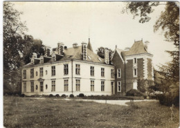 61  Saint Agnan Sur Erre Chateau D'amilly - France