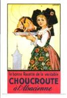 RECETTE - CHOUCROUTE A L'ALSACIENNE - Recipes (cooking)
