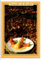 RECETTE - QUENELLES DE BROCHET - Recipes (cooking)