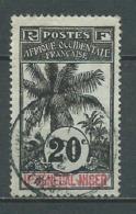 HAUT-SENEGAL ET NIGER 1906 .  N° 7 . Oblitéré . - Used Stamps