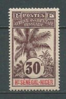 HAUT-SENEGAL ET NIGER 1906 .  N° 9 . Neuf ** (MNH) . - Neufs