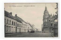 220. Berchem-lez-Anvers - Chaussée De Berchem - Antwerpen