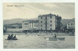 VARAZZE - BAGNI BARILON - NV FP - Savona