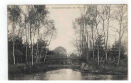 Mol  MOLL   BERKENBOSSCHEN  DE VIJVER  L'ETANG  N.Havermans,Moll 1909 - Mol