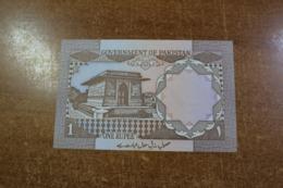 Pakistan 1 Rupees - Pakistan
