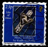 Insel Man  SG. 1023 Gestempelt (7235) - Man (Insel)